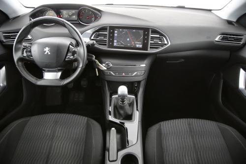 PEUGEOT 308 SW ACTIVE 1.6BLUEHDI STT + GPS + PDC + CRUISE + AIRCO + ALU
