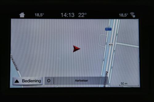 FORD Mondeo VIGNALE HYBRID 2.0I VCT + GPS + LEDER + CAMERA + PDC + CRUISE + ALU 18