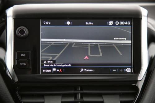 PEUGEOT 2008  ACTIVE 1.2 PURETECH + GPS + CRUISE + AIRCO