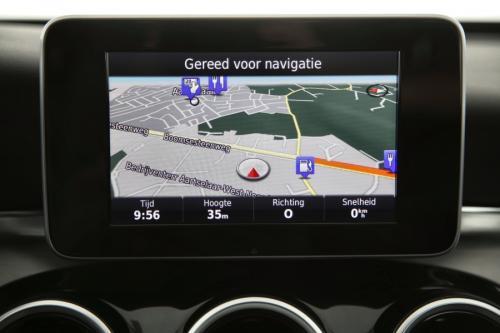 MERCEDES-BENZ C 180 BREAK D + GPS + LEDER + PDC + CRUISE + AIRCO + ALU 16