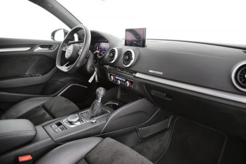 AUDI S3  QUATTRO SPORTBACK 2.0 TFSI S-TRONIC + GPS + CAMERA + PDC + SCHUIFDAK + CRUISE + ALU 18 + XENON