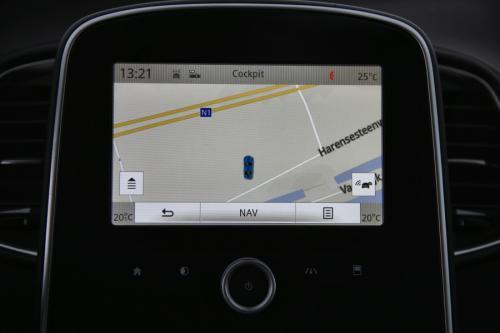 RENAULT Scenic INTENS 1.5DCI ENERGY + GPS + PDC + CRUISE + ALU 20