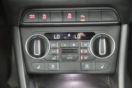AUDI Q3 SPORT 2.0 TDI + GPS + LEDER + PDC + CRUISE + ALU 17 + XENON