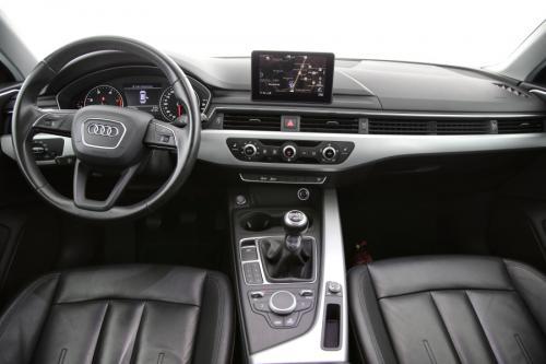 AUDI A4 AVANT 2.0T DI ULTRA + GPS + LEDER + PDC + CRUISE + TREKHAAK + ALU 16