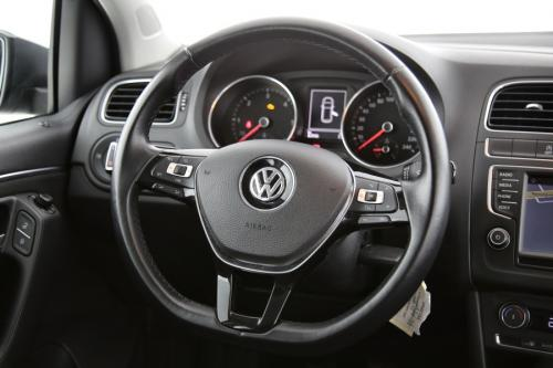 VOLKSWAGEN Polo COMFORTLINE 1.4 TDI BMT + GPS + PDC + CRUISE + AIRCO