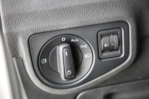 VOLKSWAGEN Golf Sportsvan  TRENDLINE 1.6 TDI  + GPS + PDC + CRUISE + AIRCO + TREKHAAK