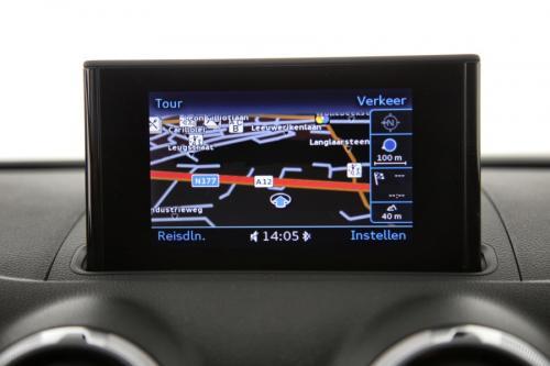 AUDI A3 ATTARCTION 1.6 TDI + GPS + LEDER + PDC + ALU 17
