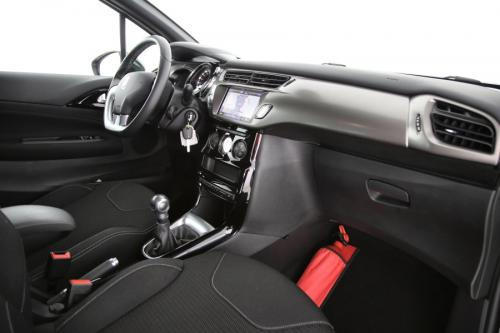 DS AUTOMOBILES DS 3 BUSINESS 1.6 BLUEHDI + GPS + PDC + CRUISE + AIRCO + ALU 16