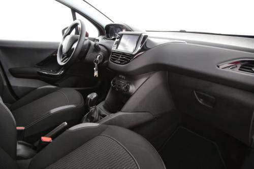 PEUGEOT 208 ACTIVE 1.6 BLUEHDI STT + GPS + PDC +  CRUISE + AIRCO