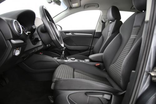 AUDI A3 SPORTBACK AMBITION 1.6 TDI + GPS + PDC + CRUISE + ALU 17