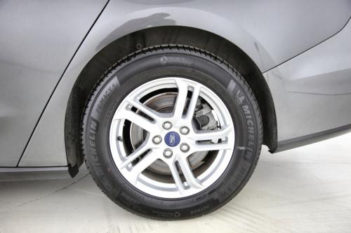 FORD Focus CLIPPER TREND EDITION 1.5 ECOBLUE + GPS + PDC + CRUISE