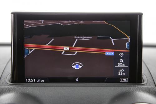 AUDI A3 SPORTBACK SPORT 2.0 TDI + GPS + PDC + CRUISE + ALU 17+ XENON