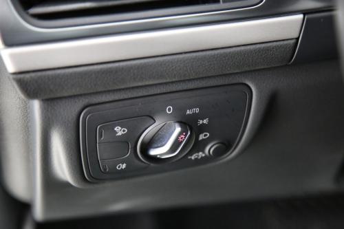AUDI A6 AVANT BUSINESS EDITION 2.0 TDI ULTRA S-TRONIC + GPS + LEDER + CAMERA + PDC + CRUISE + TREKHAAK + ALU 17
