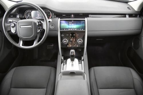 LAND ROVER Discovery Sport 2.0D AWD + A/T + GPS + CAMERA + PDC + ALU 17 + TREKHAAK