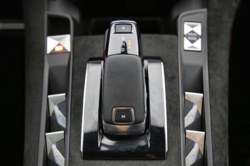 DS AUTOMOBILES DS 7 Crossback  PERFORMANCE LINE 1.6 PURETECH + A/T + GPS + CAMERA + PDC + PANO DAK + CRUISE + ALU 19