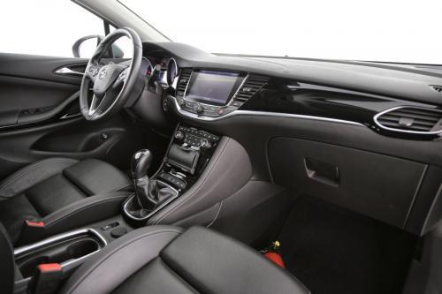 OPEL Astra SPORTS TOURER INNOVATION 1.6 CDTI + GPS + LEDER + CAMERA + PDC + CRUISE + TREKHAAK