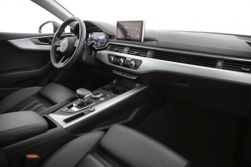 AUDI A5  2.0 TFSI S-TRONIC + GPS + LEDER + PDC + CRUISE + TREKHAAK + ALU 17