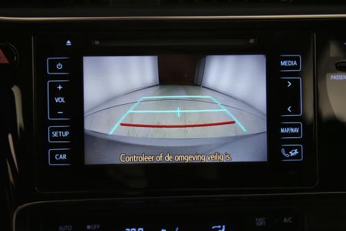 TOYOTA Auris 1.8 VVT-i HYBRID CVT + A/T + GPS + CAMERA + AIRCO + ALU