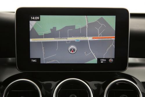 MERCEDES-BENZ C 200 BREAK AVANTGARDE DA 7G-TRONIC + GPS + LEDER + PDC + CRUISE + ALU 17