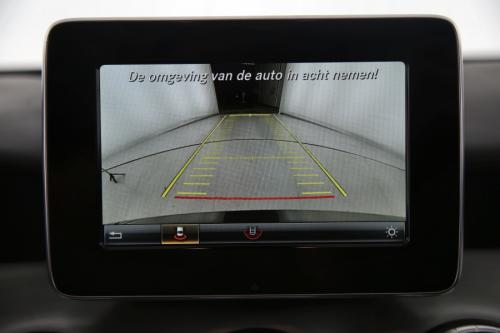 MERCEDES-BENZ CLA 180 AMG-LINE D + GPS + CAMERA + CRUISE + ALU 18