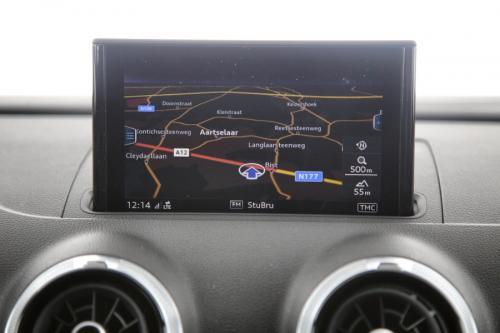 AUDI A3 BERLINE DESIGN 1.6 TDI S-TRONIC + GPS + LEDER + PDC + CRUISE + ALU 17 + XENON