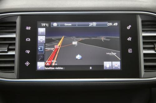PEUGEOT 308 SW ACTIVE 1.6 BLUEHDI STT + GPS + PDC + CRUISE + ALU 16