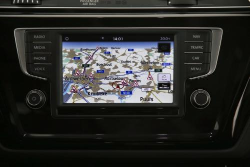 VOLKSWAGEN Touran  HIGHLINE 1.6 TDI BMT + GPS + PDC + CRUISE + ALU 16