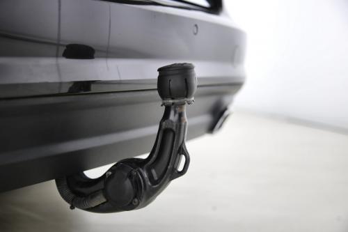 AUDI A6 AVANT 2.0 TDI ULTRA S-TRONIC + GPS + LEDER + CAMERA + PDC + CRUISE + TREKHAAK + PANO DAK + ALU 18 + XENON