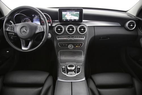 MERCEDES-BENZ C 220  BREAK AVANTGARDE DA 7G-TRONIC + GPS + LEDER + PDC + CRUISE + ALU 17