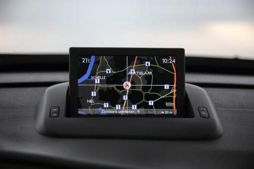 PEUGEOT 3008  ACTIVE 1.2 PURETECH STT + GPS + PDC + CRUISE + AIRCO + ALU 17