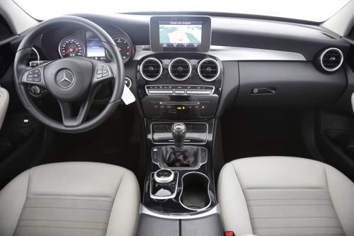 MERCEDES-BENZ C 180 BREAK D + GPS + PDC + CRUISE + AIRCO