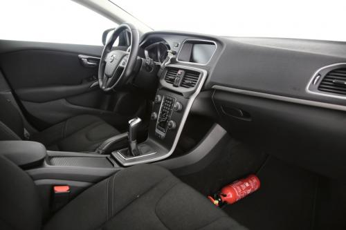VOLVO V40 KINETIC 2.0D2 + GPS + PDC + CRUISE + ALU 16