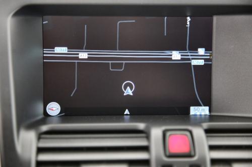VOLVO XC60 MOMENTUM 2.0D3 + GPS + PDC + CRUISE + ALU 17