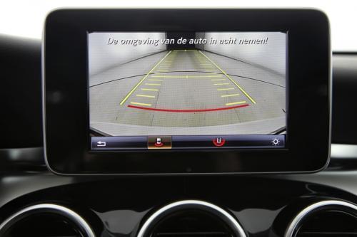 MERCEDES-BENZ C 200 BREAK AVANTGARDE DA 7G-TRONIC + GPS + LEDER + CAMERA + CRUISE + ALU 17