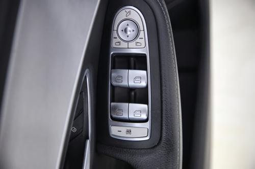 MERCEDES-BENZ C 180 BREAK AVANTGARDE DA 7G-TRONIC + GPS + PDC + CRUISE + ALU 17