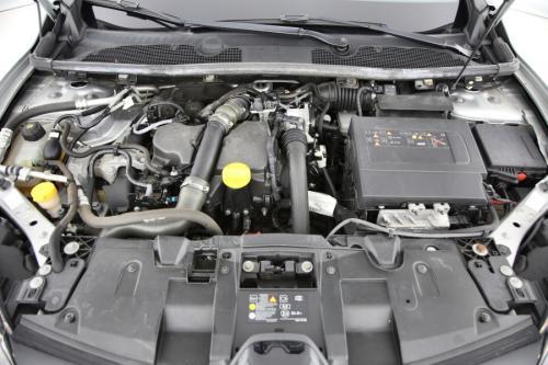 RENAULT Megane  GRANDTOUR LIMITED 1.5 DCI ENERGY + GPS + PDC + CRUISE + TREKHAAK + ALU 16
