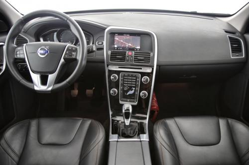 VOLVO XC60 DYNAMIC EDITION 2.0D3 + GPS + LEDER + PDC + PANO DAK + CRUISE + TREKHAAK + ALU 18