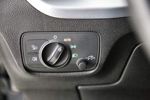 AUDI Q2 S-LINE SPORT 1.4 TFSI S-TRONIC + GPS + LEDER + PDC + CRUISE + ALU 18