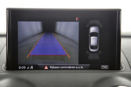 AUDI A3 BERLINE 1.5 TFSI ULTRA S-TRONIC + GPS + CAMERA + PDC + CRUISE + ALU 17 + XENON