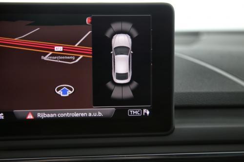 AUDI A5  SPORTBACK SPORT 2.0 TDI + GPS + PDC + CRUISE + ALU 18