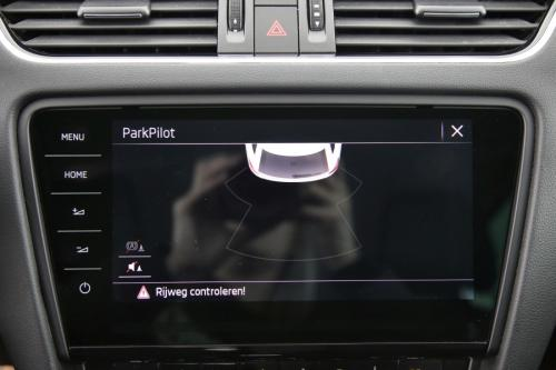 SKODA Octavia COMBI STYLE 1.6 TDI GREENTEC DSG + GPS + PDC + CRUISE + ALU 1 7+ XENON