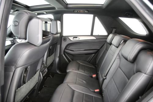 MERCEDES-BENZ GLE 250 DA 4MATIC 9G-TRONIC + GPS + LEDER + PDC + CRUISE + TREKHAAK + ALU 17