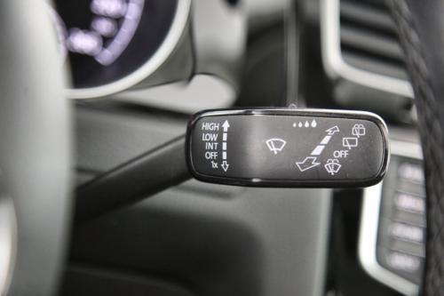 VOLKSWAGEN Golf Variant VII HIGHLINE BMT 1.6 TDI + GPS + PDC + CRUISE + ALU 16