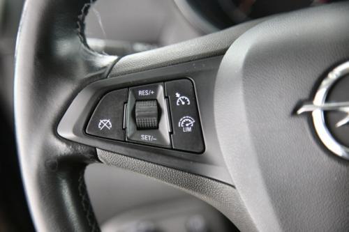 OPEL Zafira  INNOVATION 1.4i TURBO + GPS + LEDER + CAMERA + PDC + CRUISE + TREKHAAK + ALU 16