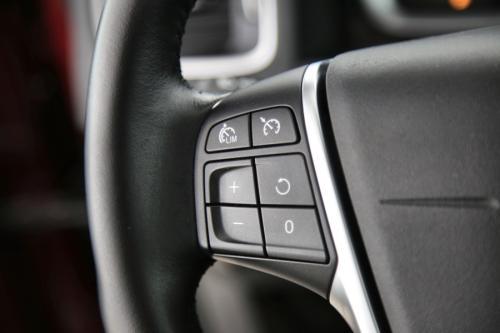 VOLVO V60 MOMENTUM 2.0D2 + GPS + PDC + CRUISE + TREKHAAK + ALU 17